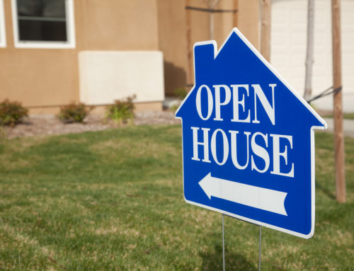 Open House Buzz and Mortgage Rates July 31-August 2